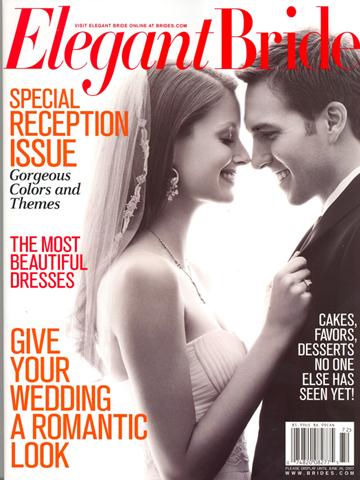 Elegant Bride<br>Spring 2007