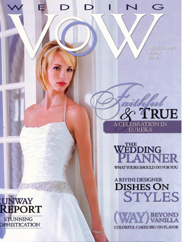 Wedding Vow<br>Winter 2008