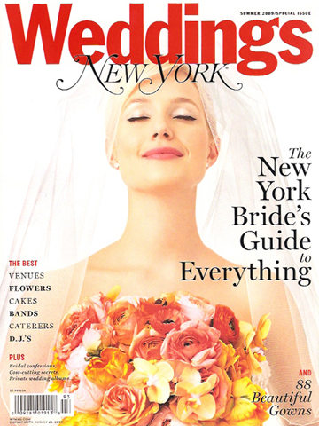 New York Weddings<br>Summer 2009