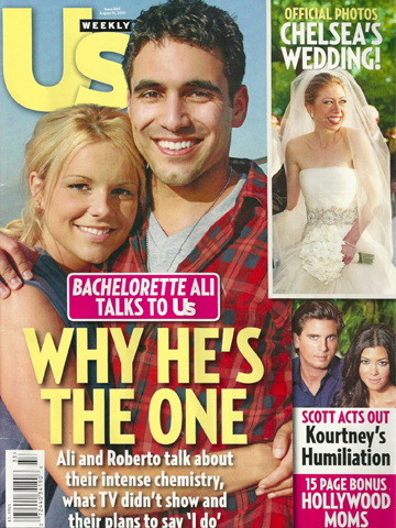 US Weekly<br>August 2010