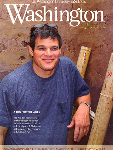 Washington University<br>June 2011