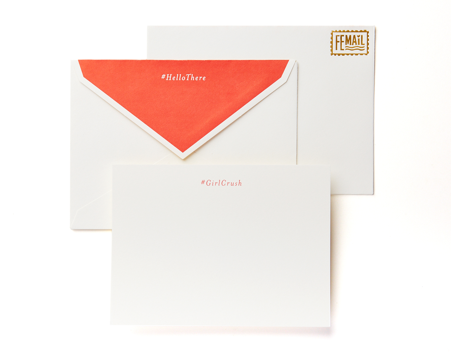 stationery for girlfriends