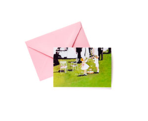 Grassy Lawn Boxed Stationery