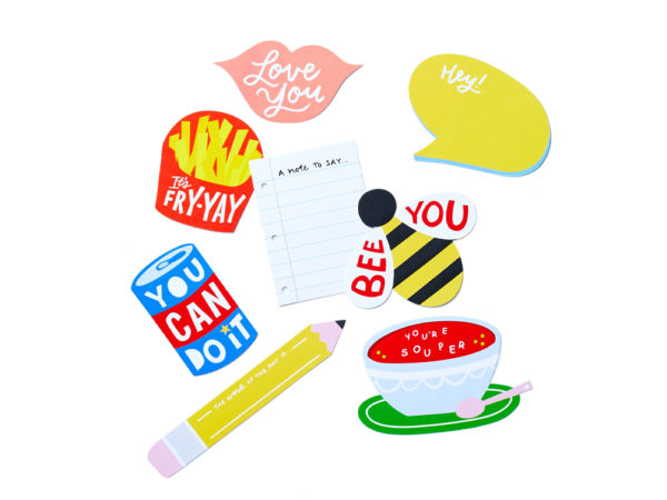 NEW! Lunch Box Notes