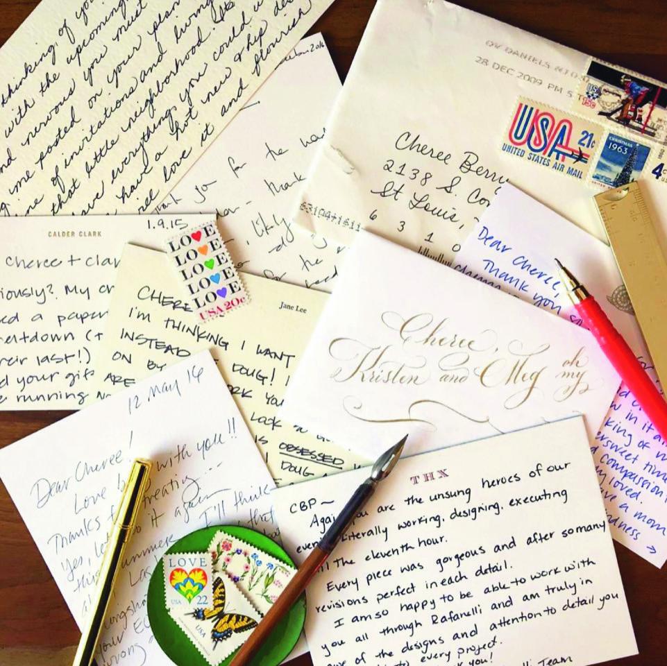 letterwritinghistory