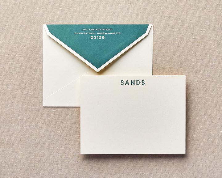 fun envelopes