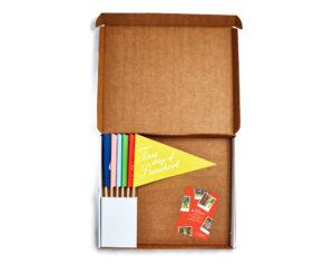 Banner Storage Box