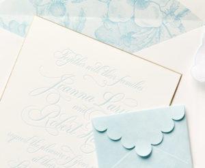 Velvet Mini Envelope