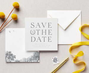 The Perfect Day  Save the Date